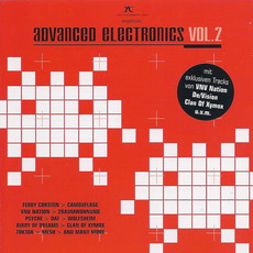 Advanced Electronics, Volume 2 mp3 Compilation by Various Artists