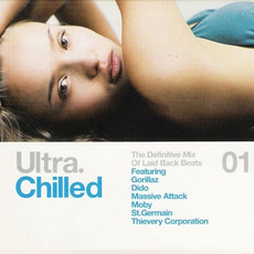 Ultra.Chilled 01 mp3 Compilation by Various Artists