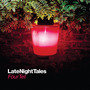 LateNightTales: Four Tet