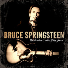 2005-07-31: Value City Arena, Columbus, OH, USA by Bruce Springsteen