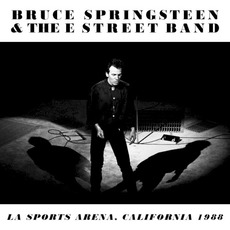 1988-04-23: Los Angeles Memorial Sports Arena, Los Angeles, CA, USA by Bruce Springsteen & The E Street Band