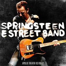 2012-03-09: Apollo Theater, New York City, NY, USA by Bruce Springsteen & The E Street Band