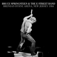 1984-08-05: Brendan Byrne Arena, East Rutherford, NJ, USA by Bruce Springsteen & The E Street Band