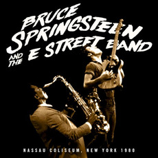 1980-12-31: Nassau Veterans Memorial Coliseum, Uniondale, NY, USA by Bruce Springsteen & The E Street Band