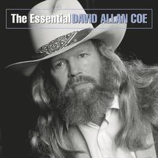 Essential by David Allan Coe