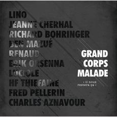 Il nous restera ça mp3 Compilation by Various Artists