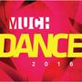 Much Dance 2016