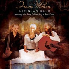 From Within mp3 Album by Nirinjan Kaur