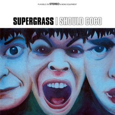 I Should Coco (20th Anniversary Collector's Edition) mp3 Album by Supergrass