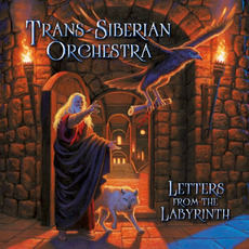 Letters From the Labyrinth mp3 Album by Trans-Siberian Orchestra