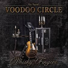 Whisky Fingers mp3 Album by Voodoo Circle