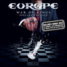 War of Kings (Special Edition) mp3 Album by Europe