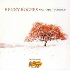 Once Again It's Christmas (Exclusive Edition) mp3 Album by Kenny Rogers