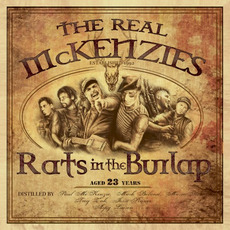Rats in the Burlap mp3 Album by The Real McKenzies