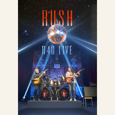 R40 Live mp3 Live by Rush