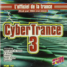 CyberTrance 3 by Various Artists