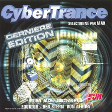 CyberTrance 6 by Various Artists