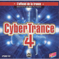 CyberTrance 4 by Various Artists