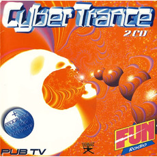 CyberTrance by Various Artists