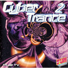CyberTrance 2 by Various Artists