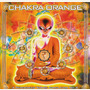 Chakra Orange: A Psychedelic Trance Compilation, Vol.6