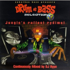 Drum & Bass Selection 3 mp3 Compilation by Various Artists