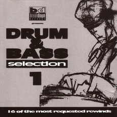 Drum & Bass Selection 1 mp3 Compilation by Various Artists