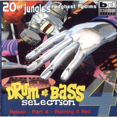 Drum & Bass Selection 4 mp3 Compilation by Various Artists