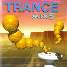 Trance Mix 5 mp3 Compilation by Various Artists