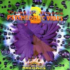 Trust in Trance: Psychedelic Vibes 3 mp3 Compilation by Various Artists