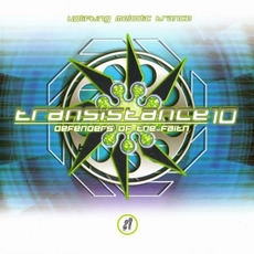 Transistance, Volume 10: Defenders of Faith by Various Artists