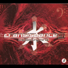 Transistance, Volume 9: The Uplifting Force by Various Artists