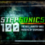 Stepsonics 100: The Best Dubstep Bass Presents by Stepsonics