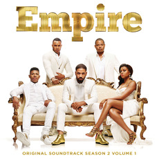 Empire: Original Soundtrack, Season 2, Volume 1 (Deluxe Edition) mp3 Soundtrack by Various Artists