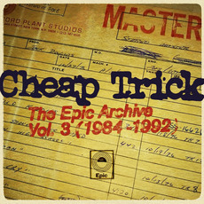 The Epic Archive, Vol. 3 (1984-1992) mp3 Artist Compilation by Cheap Trick