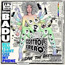 BUT U CAINT USE MY PHONE mp3 Artist Compilation by Erykah Badu