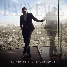 Return of the Tender Lover mp3 Album by Babyface