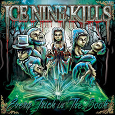 Every Trick in the Book mp3 Album by Ice Nine Kills