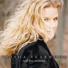 Real Live Woman mp3 Album by Trisha Yearwood