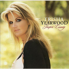 Jasper County (Re-Issue) mp3 Album by Trisha Yearwood