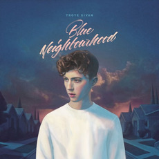 Blue Neighbourhood (Target Edtion) by Troye Sivan