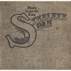 Please to See the King (Remastered) mp3 Album by Steeleye Span