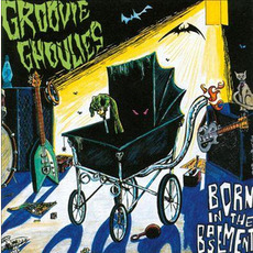 Born in the Basement mp3 Album by Groovie Ghoulies