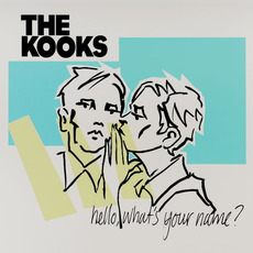 Hello, What's Your Name? (Limited Deluxe Edition) mp3 Remix by The Kooks