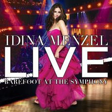 Idina Menzel Live: Barefoot at the Symphony mp3 Live by Idina Menzel