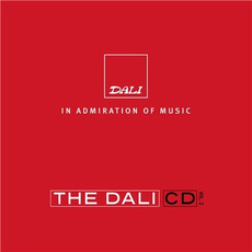 The Dali CD, Volume 3 mp3 Compilation by Various Artists