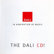 The Dali CD, Volume 2 mp3 Compilation by Various Artists