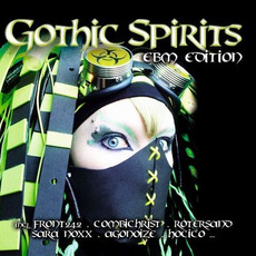 Gothic Spirits: EBM Edition mp3 Compilation by Various Artists