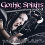 Gothic Spirits: EBM Edition 3