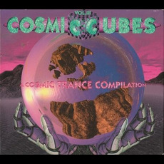 Cosmic Cubes: A Cosmic Trance Compilation, Vol. III mp3 Compilation by Various Artists